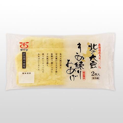 きぬ練り1個-商品01
