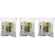 北の大豆  豆乳入りおぼろ豆腐 250g×3個セット(たれ付)