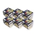 【60円お得】北の大豆 小粒納豆6パック ギフトセット