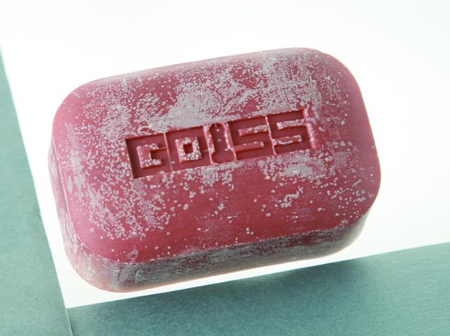 ゴイスソープ 100g 【情熱ボディ石けん】131408001