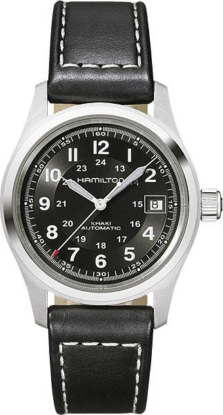 HAMILTON ハミルトン 腕時計 カーキ フィールド オートRef.H70455733 国内正規品 メンズ