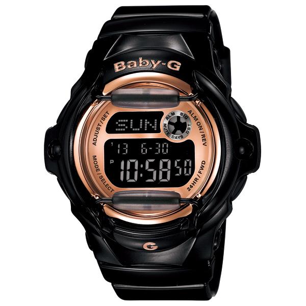ベビーG 腕時計 Pink Gold Series