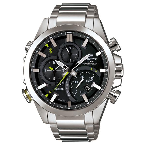 カシオ 腕時計 エディフィス