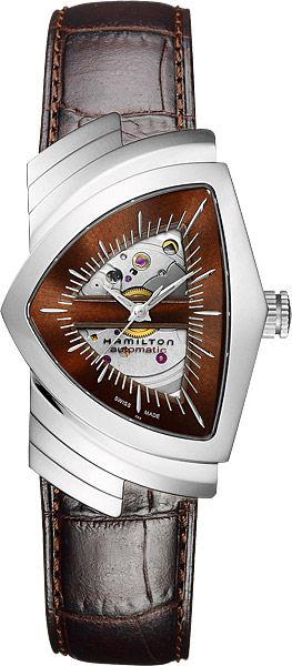 HAMILTON ハミルトン ベンチュラ オートマチック H24515591 正規品
