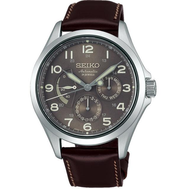 SEIKO セイコー 腕時計 プレサージュ 自動巻 SARW019 メカニカル メンズウォッチ 国内正規品