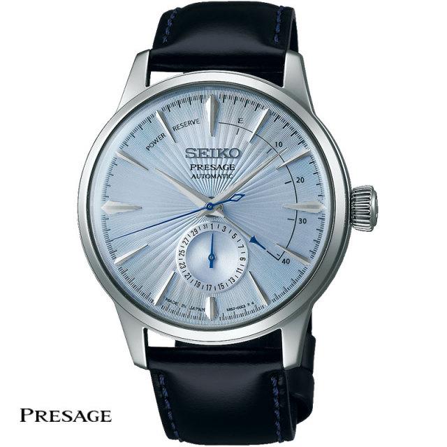 SEIKO セイコー 腕時計 自動巻 SARY081 プレザージュ メカニカルメンズウォッチ 国内正規品