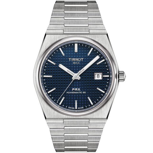 ティソ 腕時計 TISSOT PRX オートマティック自動巻