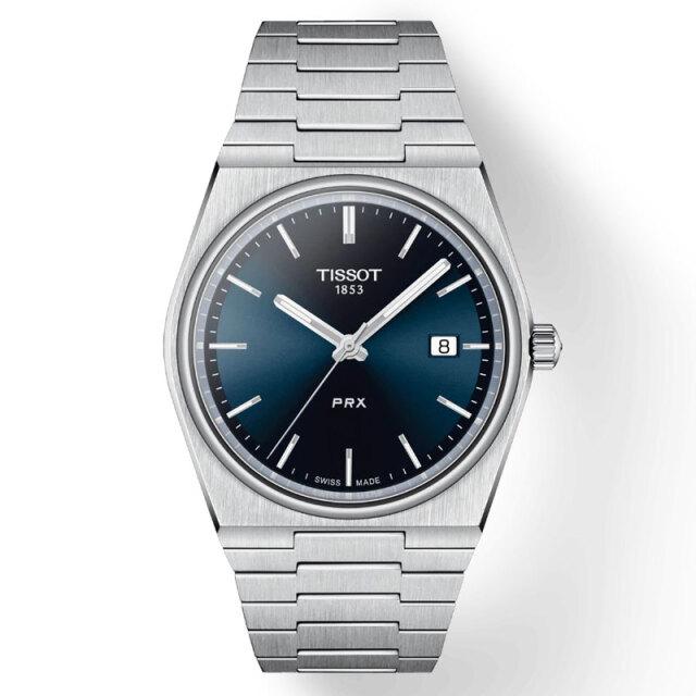 ティソ 腕時計 TISSOT PRX