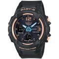 BABY-G ベビーG 腕時計 ソーラー電波 ミリタリーカラー BGA-2300G-3BJF レディース