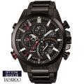 カシオ エディフィス 腕時計 EDIFICE モバイルリング ブルートゥース クロノグラフ  ソーラー EQB-501DC-1AJF メンズウォッチ国内正規品