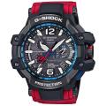 G-SHOCK ジーショック 腕時計 GPSハイブリッド電波ソーラー世界6局 RESCUE RED レスキューレッド ウォッチ GPW-1000RD-4AJF メンズ
