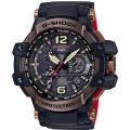 G-SHOCK ジーショック 腕時計 GPSハイブリッド電波ソーラー世界6局電波 グラビティマ スター ウォッチ GPW-1000RG-1AJF メンズ
