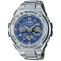 G-SHOCK ジーショック 腕時計 Gスチール電波ソーラー世界6局ウォッチ GST-W110D-2AJF メンズ