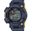 G-SHOCK ジーショック 腕時計 ネイビーブルー FROGMAN フロッグマン ソーラー電波ウォッチ限定 GWF-D1000NV-2JF メンズ