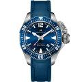 HAMILTON ハミルトン 腕時計 Khaki Navy Open Water Auto カーキ ネイビー オープンウォーターオート H77705345 国内正規品 メンズ