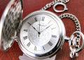 ハッフマン懐中時計