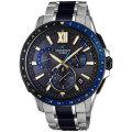 カシオ 腕時計 オシアナス フルメタルGPSハイブリッド電波ソーラー セラミックベゼル MULTIBAND6  TOUGH MVT OCW-G1200D-1AJF 世界限定1000本 メンズウォッチ