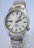 ORIENT 腕時計 オリエントスター クラシック パワーリザーブ WZ021FD