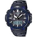 カシオ PROTREK プロトレック 腕時計 スマートアクセス マルチバンド6ソーラー電波 PRW-6100YT-1BJF 国内正規品