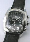 リトモラティーノ CLASSICO クラシコ クロノグラフQCAB30SSレギュラーサイズ