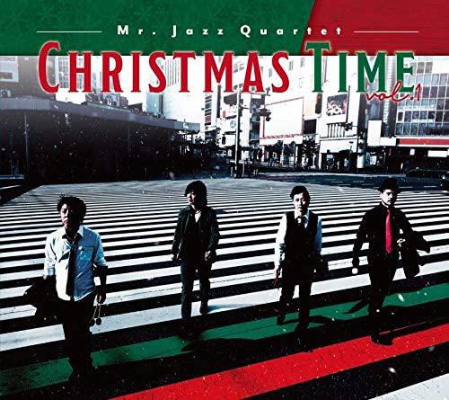 CHRISTMAS TIME vol.1