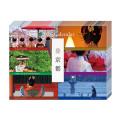 【送料無料】【2020 京都 カレンダー】『姿 京都 -SUGATA KYOTO-』(卓上タイプ) 10部特別セット
