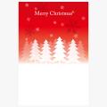 【イラストc-103-01】クリスマスカード