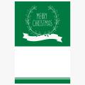 【イラストc-106-01】クリスマスカード