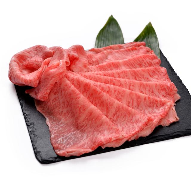 プレミアムロース(すき焼)