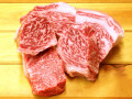 極上神戸牛サイコロステーキ