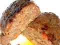 肉職人ハンバーグ