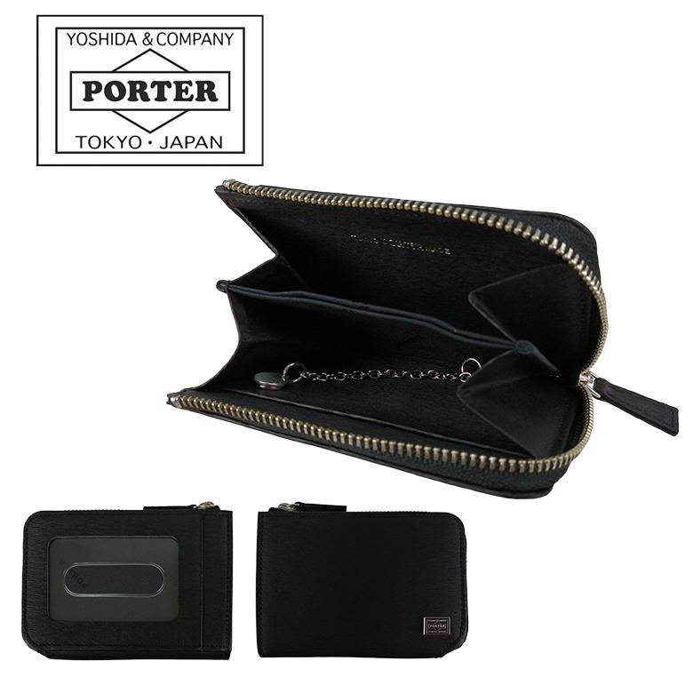 PORTER(ポーター) CURRENT(カレント) コインケース パスケース 052-02212