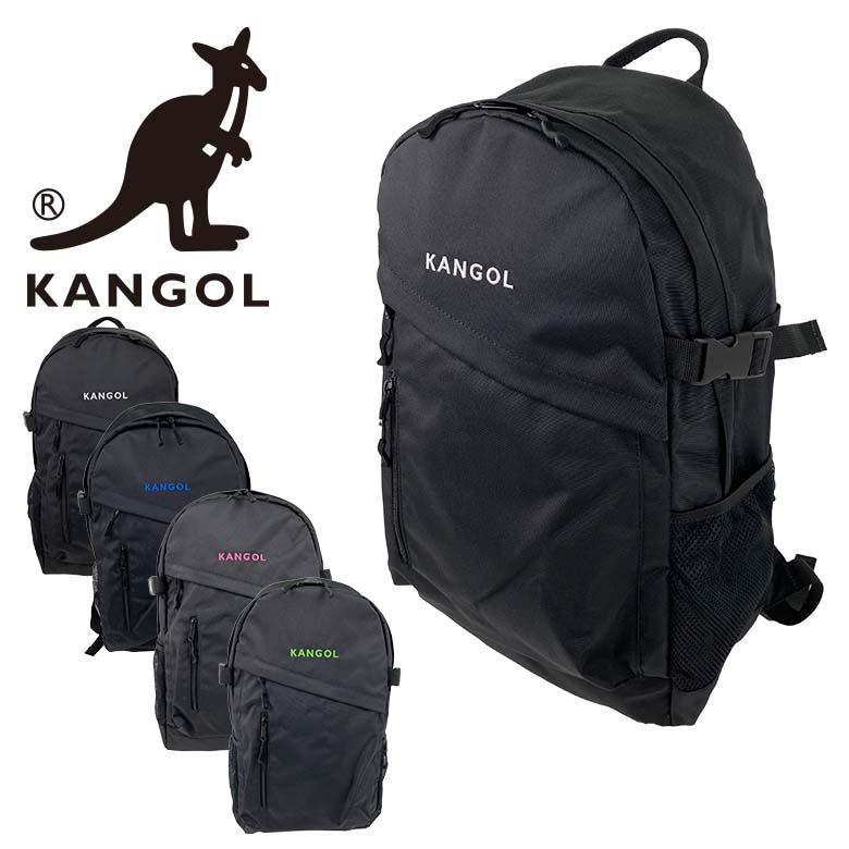 KANGOL(カンゴール) HURRY UP!(ハリーアップ) リュック デイパック 250-1530