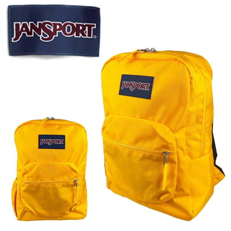 【送料無料】 【ラッピング無料】 JANSPORT(ジャンスポーツ) CROSS TOWN(クロスタウン) リュック デイパック A47LW-7G4
