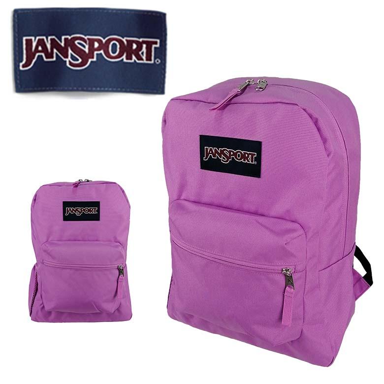 【送料無料】 【ラッピング無料】 JANSPORT(ジャンスポーツ) CROSS TOWN(クロスタウン) リュック デイパック A47LW-7S4