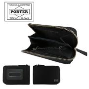 PORTER(ポーター) CURRENT(カレント) コイン&パスケース 052-02212-10