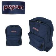 【送料無料】 【ラッピング無料】 JANSPORT(ジャンスポーツ) SUPERBREAK(スーパーブレイク) リュック デイパック T501-003