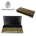 CASTELBAJAC(カステルバジャック) Euro(ユーロ)小物 長財布(二つ折り かぶせ) 097682