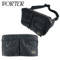 PORTER(ポーター) TANKER(タンカー) ウエストバッグ ボディバッグ 622-68723