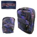 JANSPORT(ジャンスポーツ) CROSS TOWN(クロスタウン) リュック デイパック A47LW-7K5