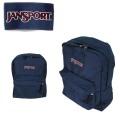 JANSPORT(ジャンスポーツ) SUPERBREAK(スーパーブレイク) リュック デイパック T501-003