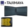 たじま屋オリジナル 知花花織 二つ折り財布 TA-003-YE