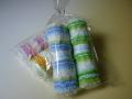 【数量限定】ラッセル織りボディタオル(2本袋入り)
