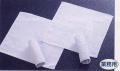 【送料無料】ベトナム製262.5g[70匁]8×8白格子業務用おしぼり(1ロット=2,400枚)