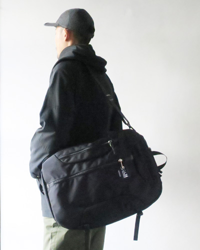 BACHのバックパックのサムネイル画像