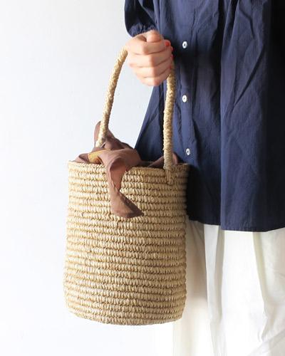 Le Voyage en Panierのバッグ