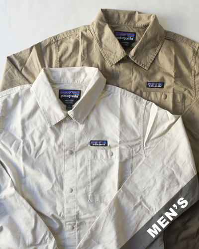 patagonia パタゴニア Men's Lightweight All-Wear hemp Coaches Jacket