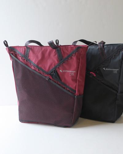 KLATTERMUSEN クレッタルムーセン Urur Gear Tote Bag 23L トートバッグ