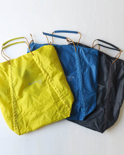 KLATTERMUSEN クレッタルムーセン Gebo Lightweight Bag 23L ライトウェイトバッグ
