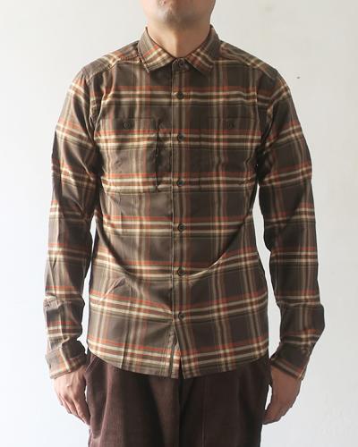 patagonia Men's Canyonite Flannel Shirt パタゴニア メンズ キャニオナイト フランネル シャツ